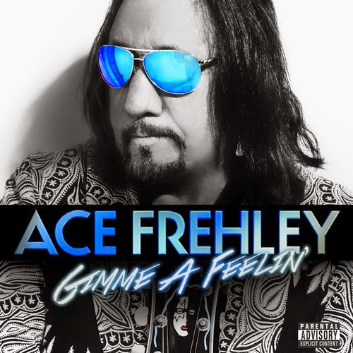 ace frehley - gimme a feelin'