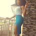 Actress Mbong Amata puts her hot body on display in new photos