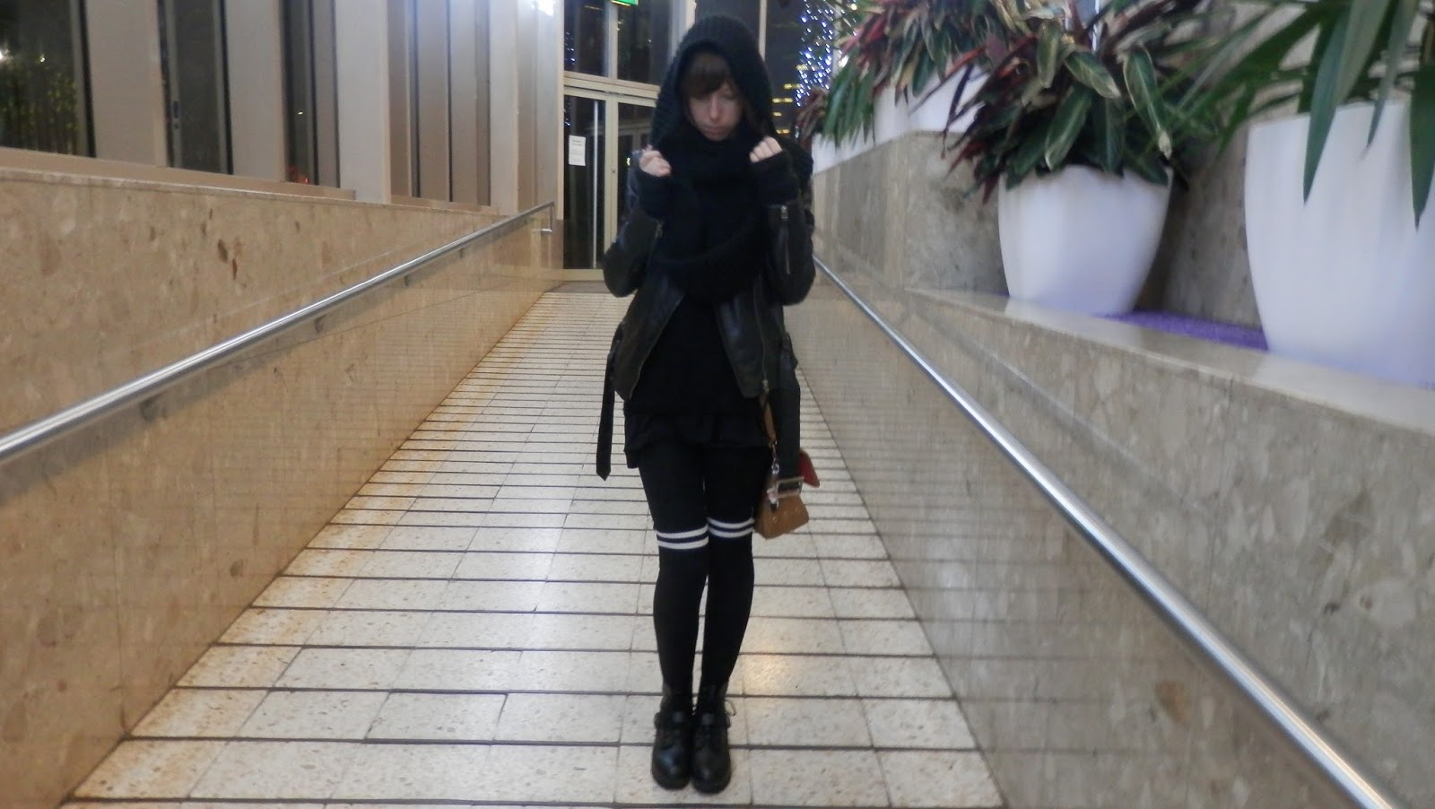 Alternative, Leather Jacket Outfit,