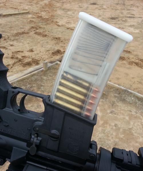 3d printed guns render gun control moot