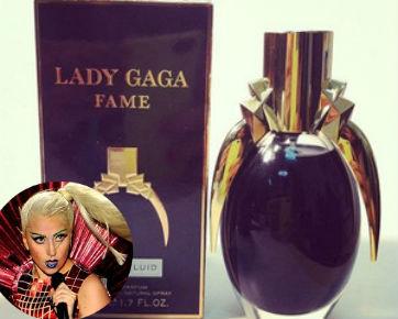 Parfum Lady Gaga Beraroma Sperma Dan Darah [ www.BlogApaAja.com ]