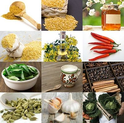Top Indian Foods that aid in Weight Loss