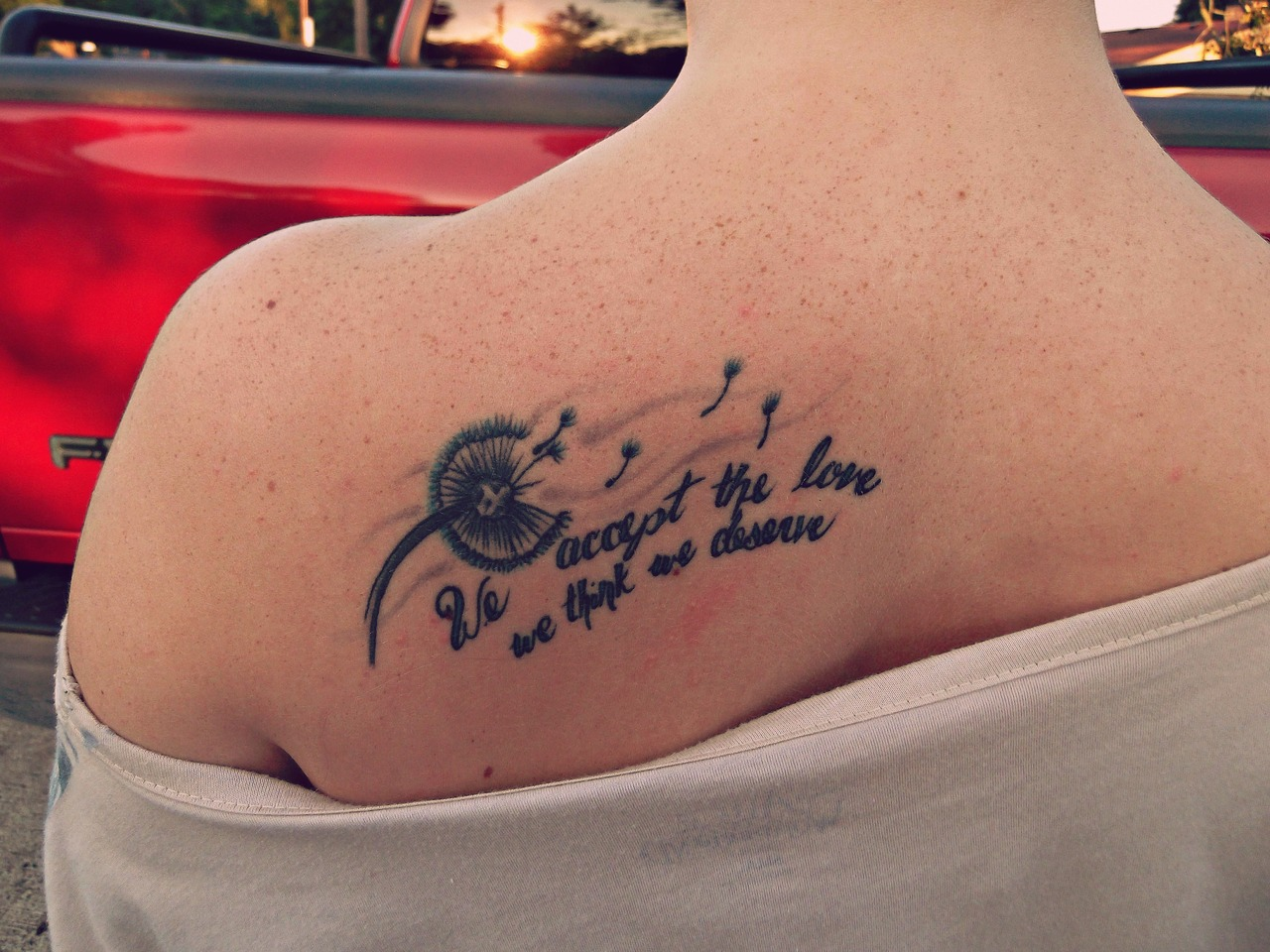 Tattoos Tumblr Quotes Great Tattoos