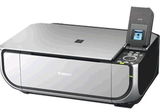 скачать драйвер для принтера Canon Mp495 для Windows 7 - фото 7