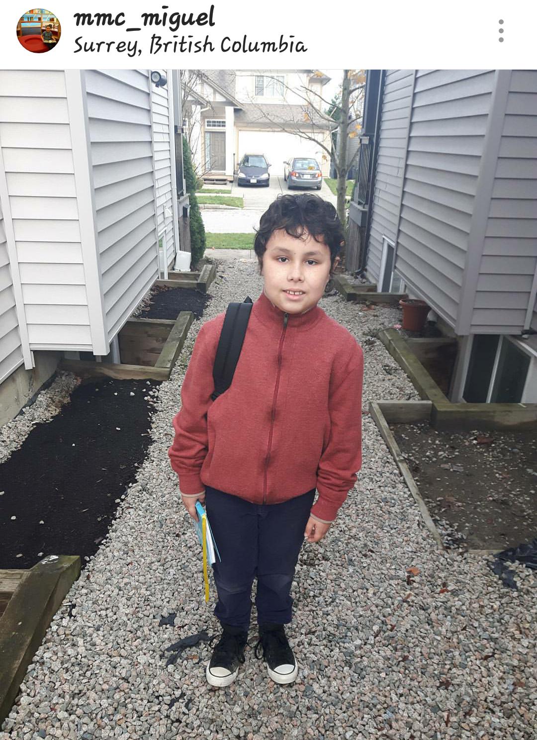 Goin' To School