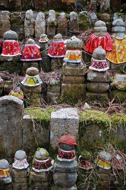 Kuburan Okuno-in