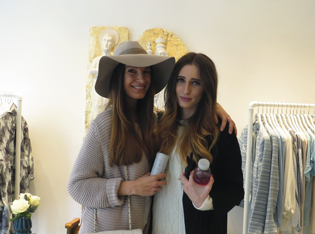 Lena Terlutter, Boutique Belgique, Superstore, Lisa Fiege, The L Fashion