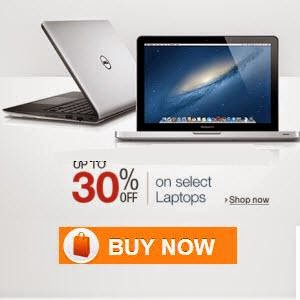Amazon : HP Laptops upto 30% off + Rs. 2100 Mobikwik Cash + Offers + 10% Cashback on Rs. 5000