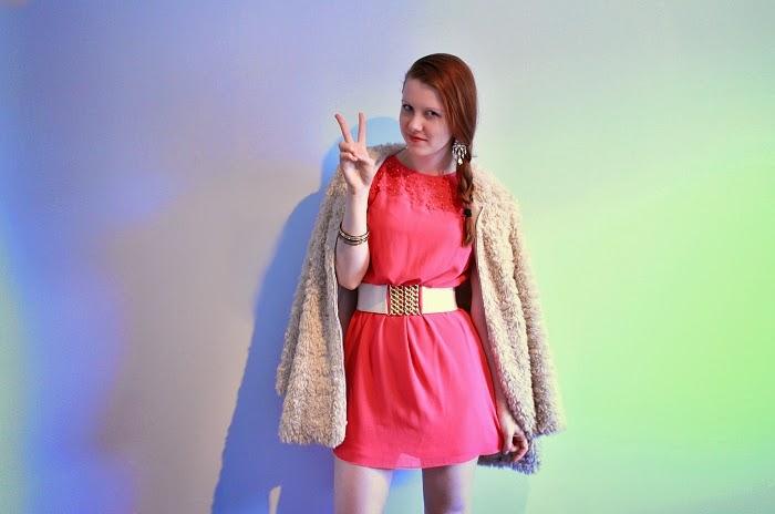 módní blogerka, jak získat čtenáře, módní blog, cup of style