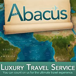 Abacus Luxury Travel