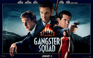 Gangster Squad Movie HD Wallpaper