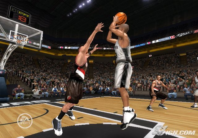 NBA 2K19 Free Download (v1.08) « IGGGAMES