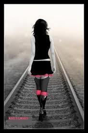 La espera es cruel y lastiima #