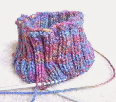 knitting patterns free hats for beginners