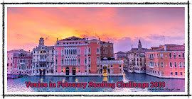 Venice in February 2019