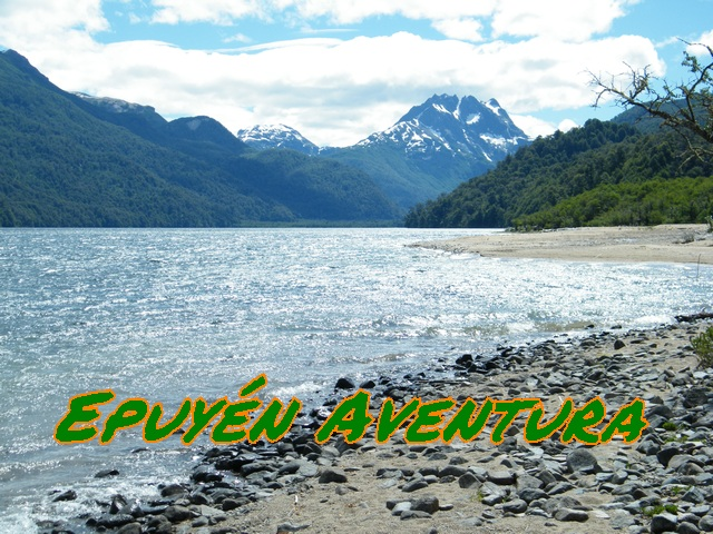 Lago Villarino - PN Nahuel Huapi - Patagonia Andina