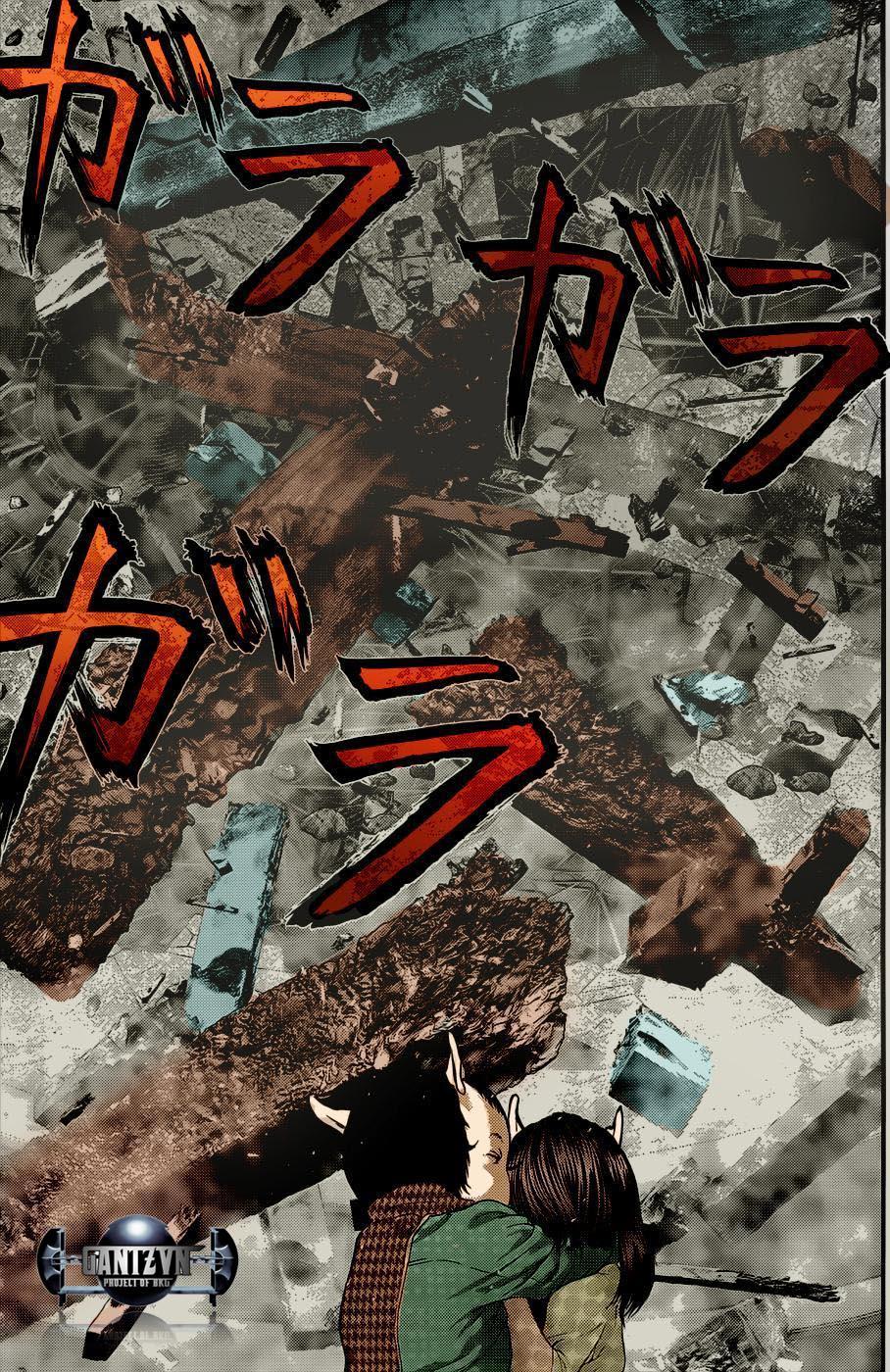 Gantz chap 362 Trang 11 - Mangak.info