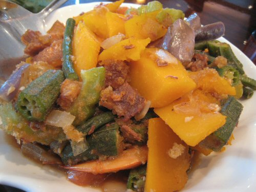 Pinoy food recipes filipino dishes pinakbet and pinakbet with a friend of mine who has resided in another country really misses her hometown food so im pleased to share with you some filipino dishes recipes cooked my forumfinder Image collections