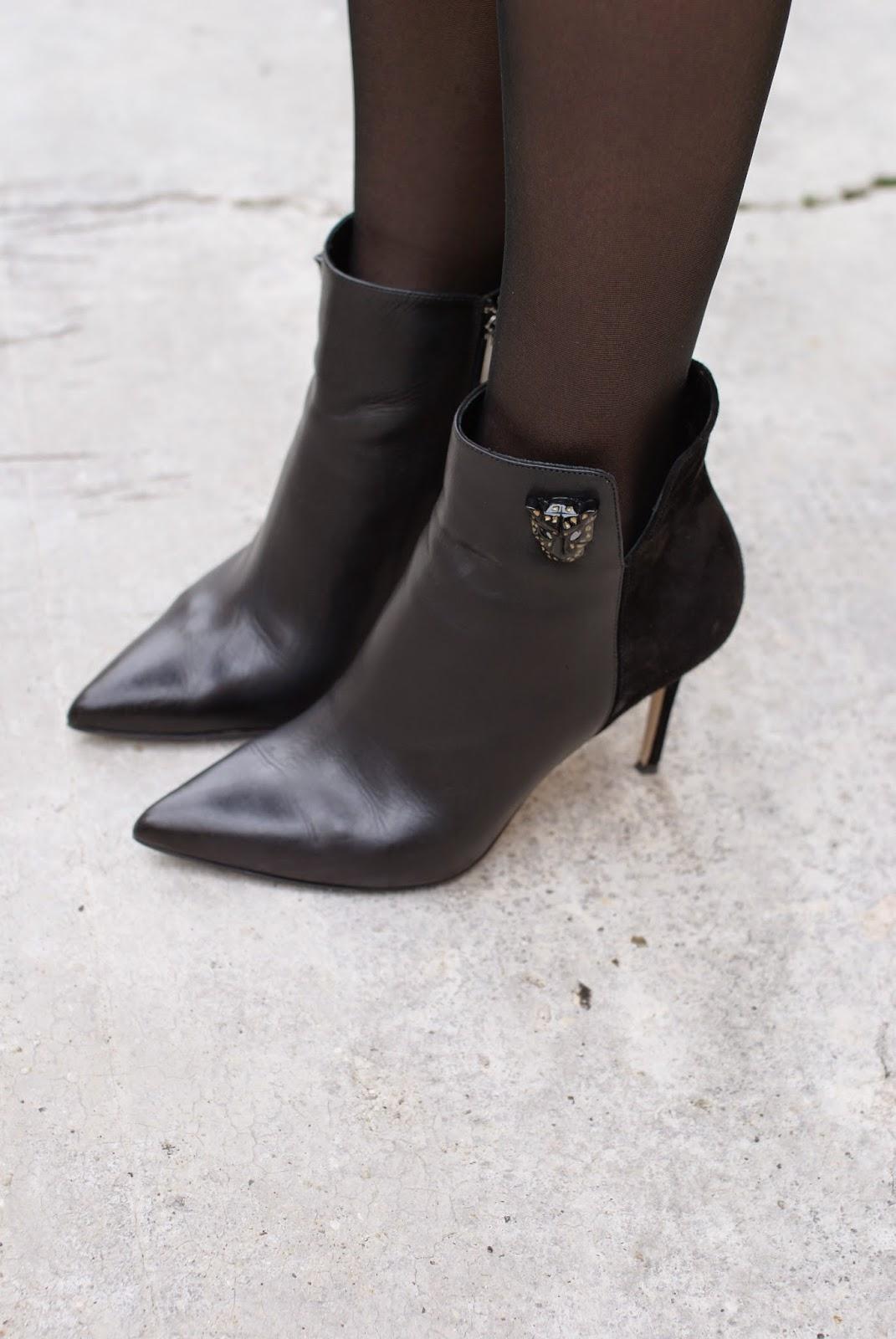 scarpe Le Silla, stivaletti Le Silla, ankle boots Le Silla