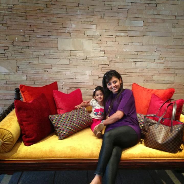 Manish Paul Wife Sanyukta And Daughter Manish Paul Wife Sanyukta