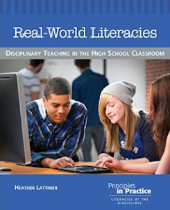 Real-World Literacies