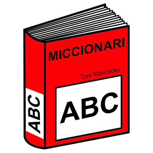 MICCIONARI