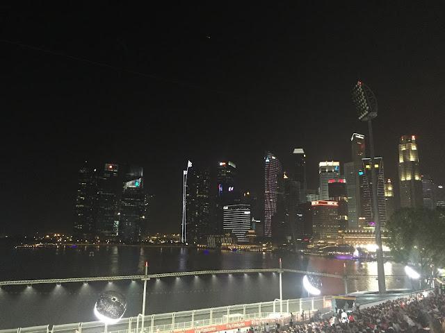 singapore f1 2015