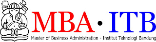 Logo MBA ITB