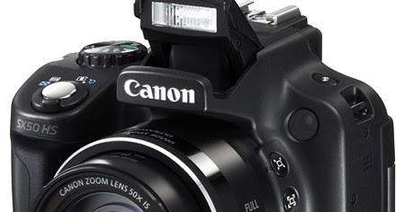 canon manual sx50
