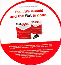 rat gone