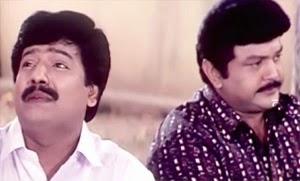 Funny Scene – Three Brothers Pranks Get Capured in Camera – Kandha Kadamba Kathir Vela