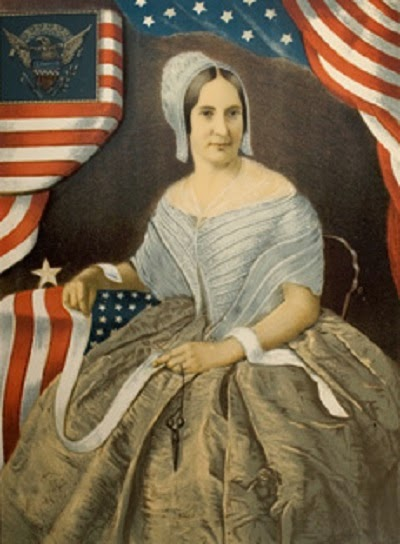 betsy ross It is fitting that the woman featured today, is betsy ross born in philadelphia on  january 1, 1752, elizabeth griscom ross was the eighth of seventeen children.
