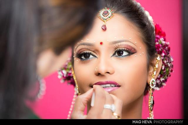 gouris bridal beauty parlour
