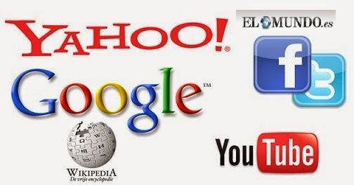 portales de internet mas visitados en espana