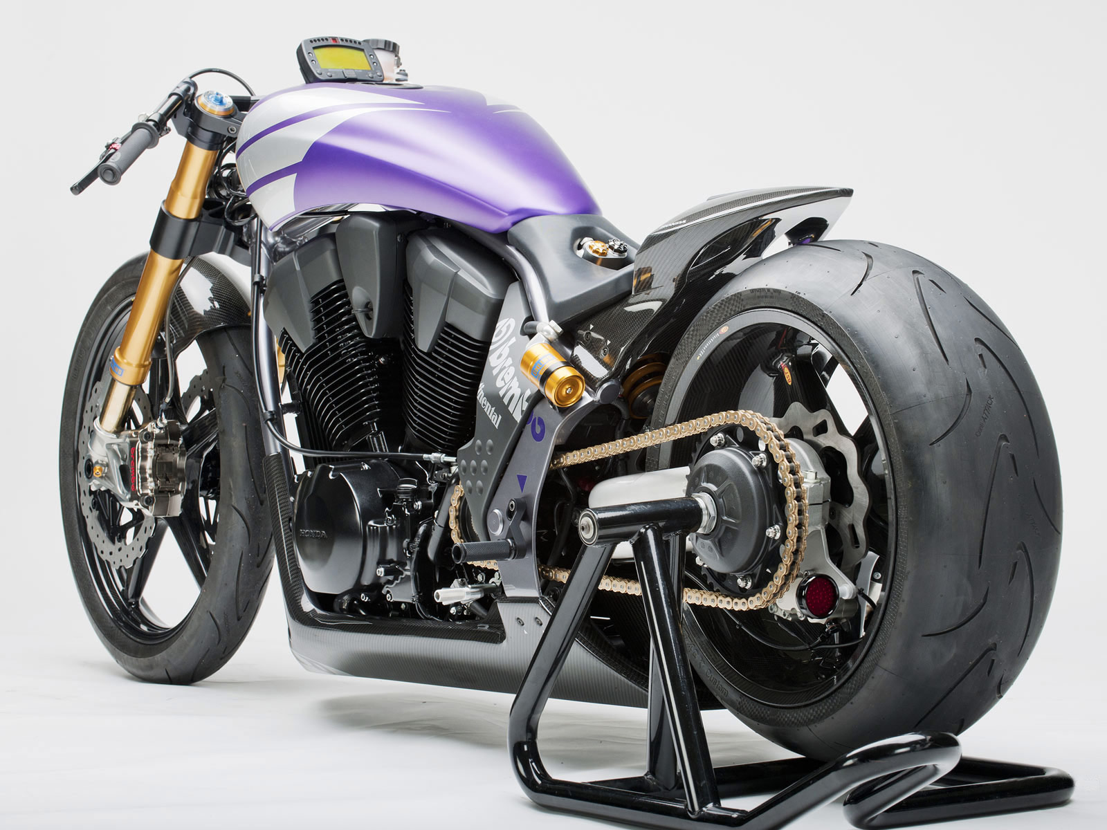 Moto Sport  February 2011