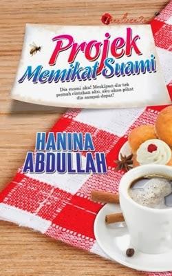 novel Projek Memikat Suami, gambar novel Projek Memikat Suami, harga novel Projek Memikat Suami