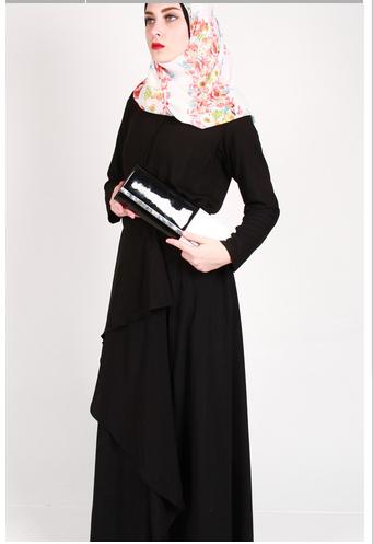 Foto Baju Muslim Modern Terbaru