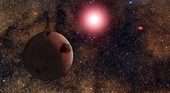 Planet Mirip Bumi Ditemukan Mengorbit Bintang Ganda