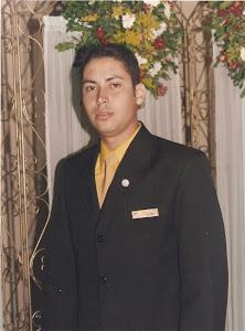 Ing. Carlos Reyes