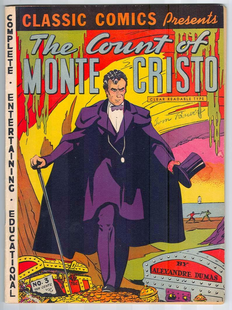 justice social class and the count of monte cristo unit
