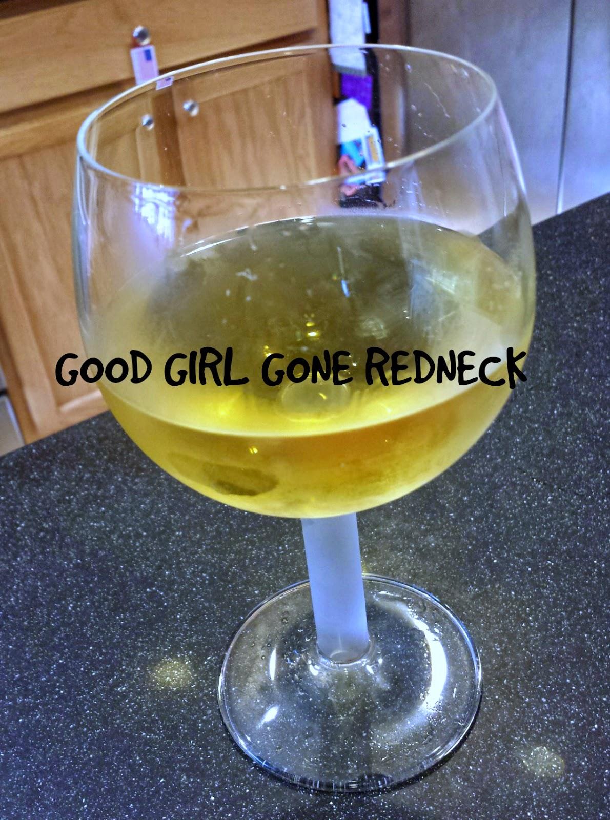 Angel Food Cupcake Wine, cheers