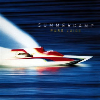 Summercamp - Pure Juice - 1997
