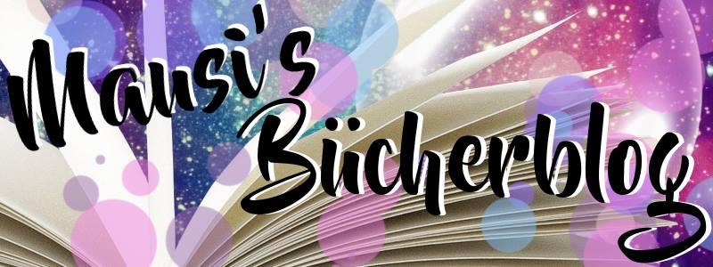Mausi's Bücherblog