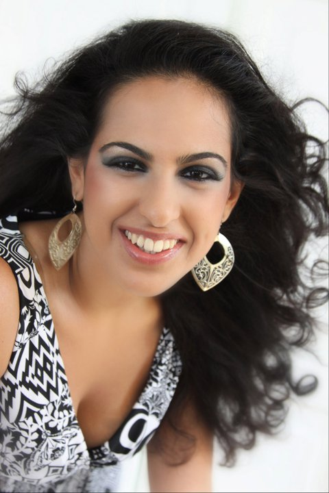 Miss Universe Sri Lanka 2011 - Stephanie Siriwardhana Mix Pics