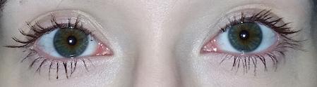 Givenchy Phenomen'Eyes Mascara in Deep Brown swatch