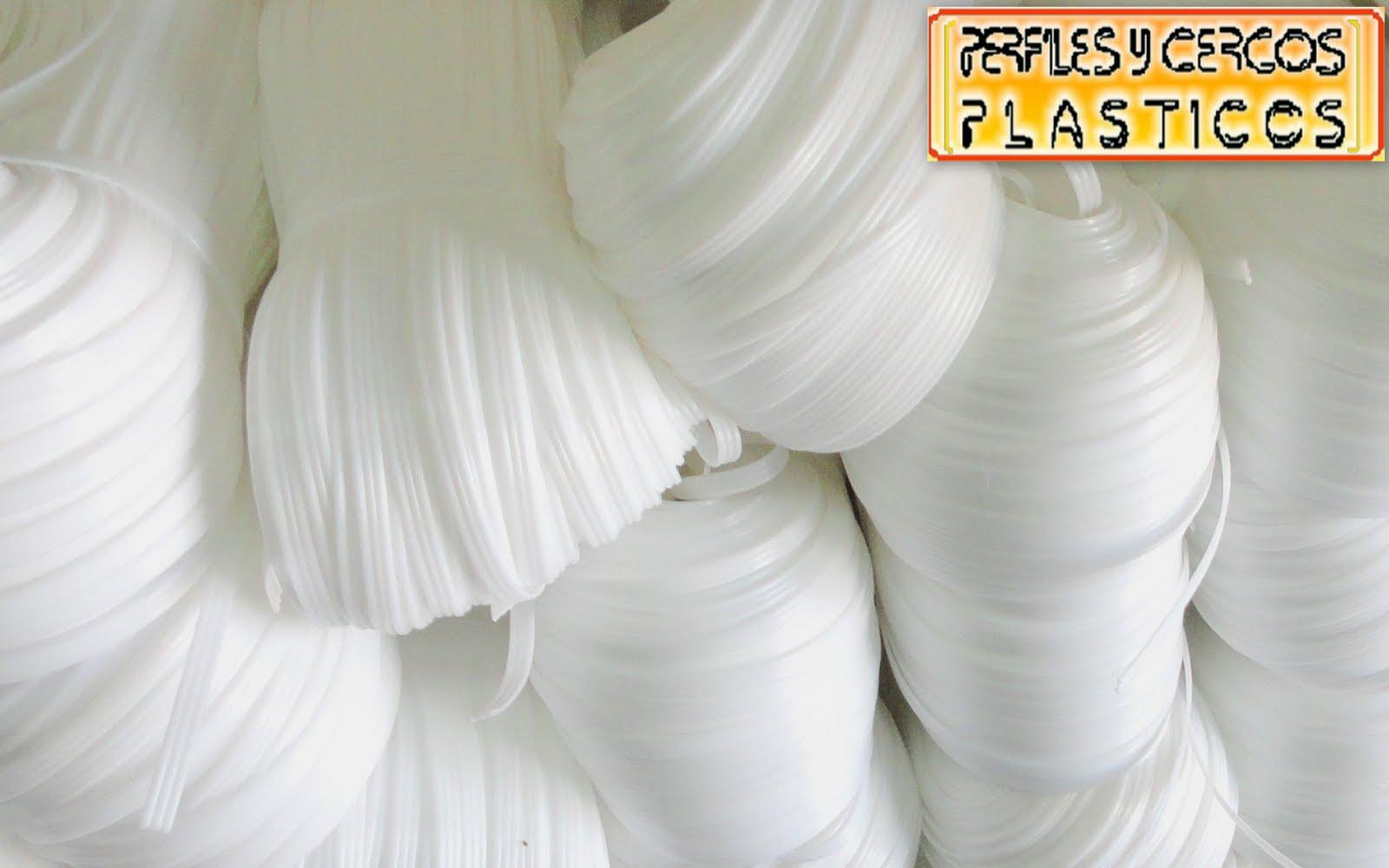 Perfiles y cercos plasticos perfiles pl sticos para muebles - Perfiles de plastico ...
