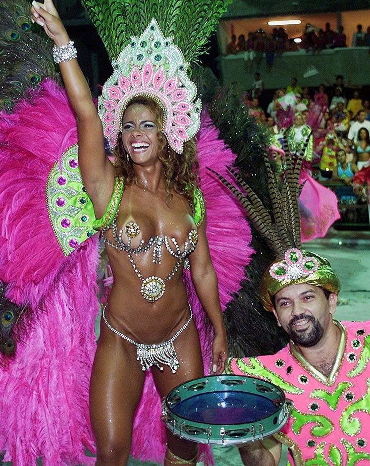 Carajo Por Que No Fui A Brasil