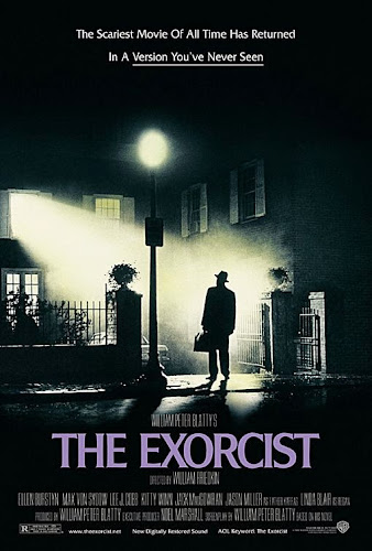 The Exorcist (DVDRip Español Latino) (1973)