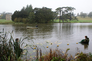 Netting+Lake+Compton+Verney-Angling-Fish