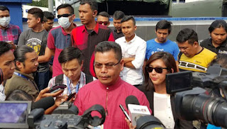 Kenaikan tol tidak sepatutnya berlaku di Selangor-Jamal